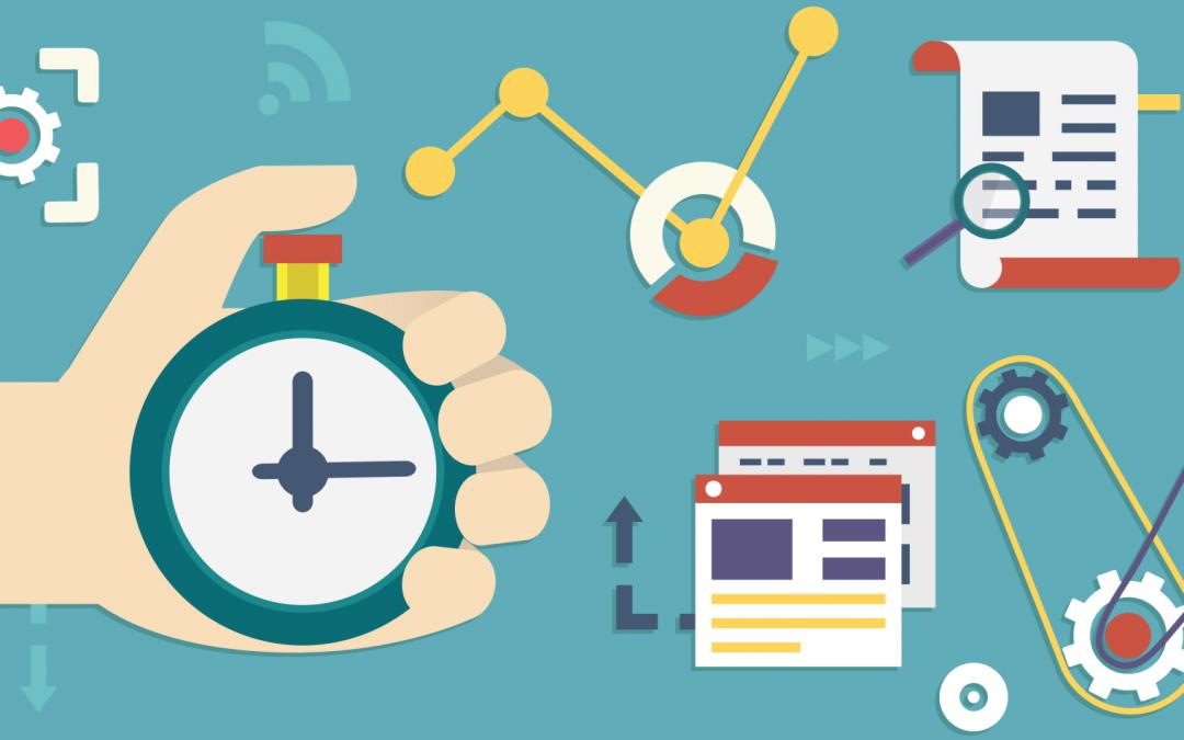 9 základních ZÁSAD osobní/pracovní produktivity