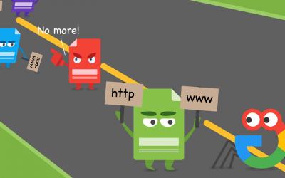 CASE STUDY - stavíte nový web/redesignujete? Nezapomínejte na přesměrování!