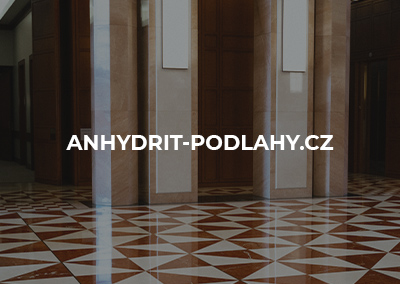 Anhydrit-podlahy.cz