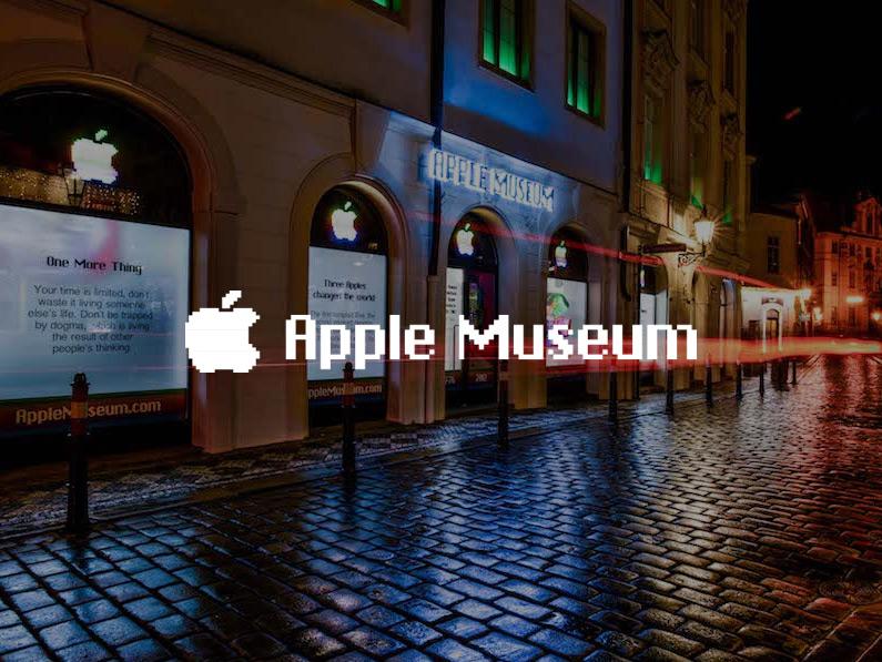 applemuseum.com