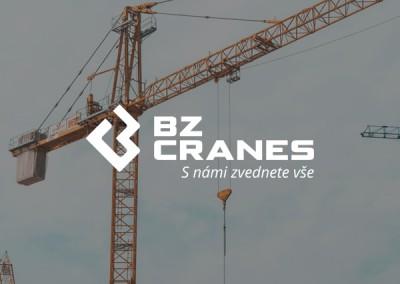 Bzcranes.cz