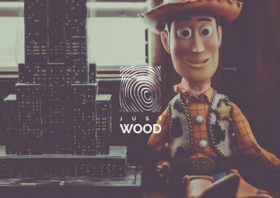 Justwood.cz