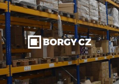 Borgy.cz