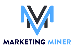 Marketing Miner logo