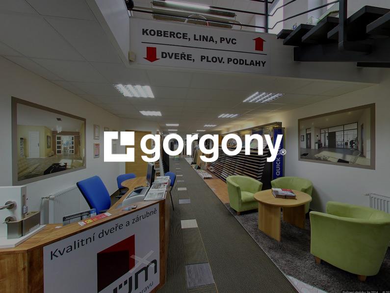 gorgony.cz