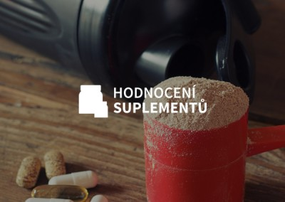 Hodnocenisuplementu.cz