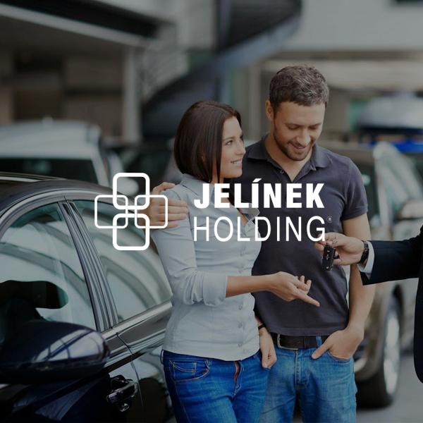 Jelinekholding.cz