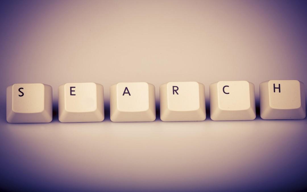 Základní vyhledávací operátory (Google a Seznam)