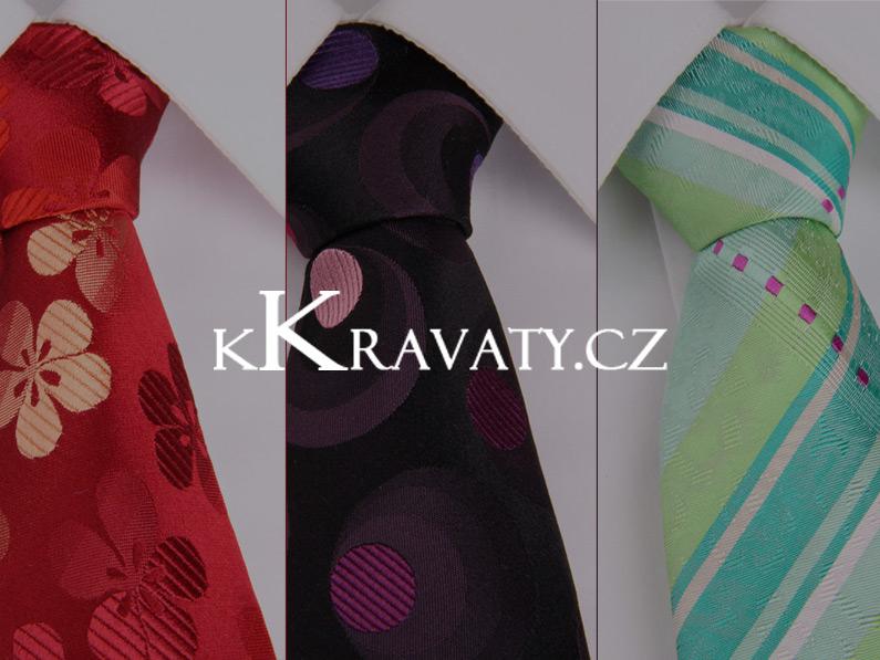 kkravaty.cz
