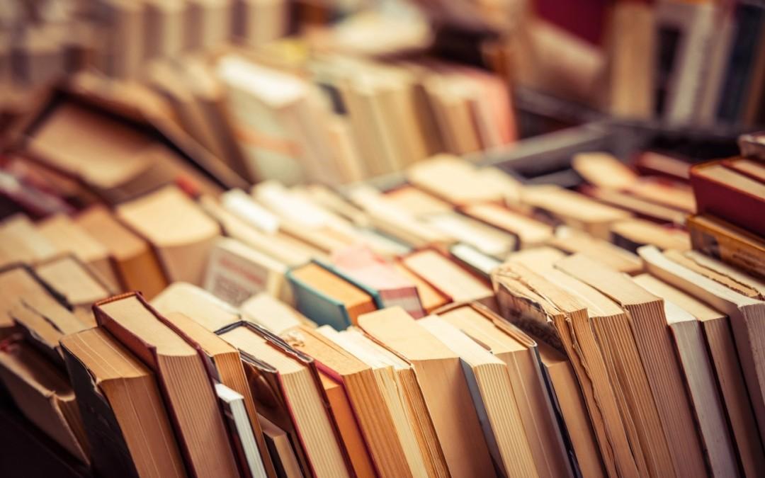 Knihy, které by neměly uniknout žádnému podnikateli