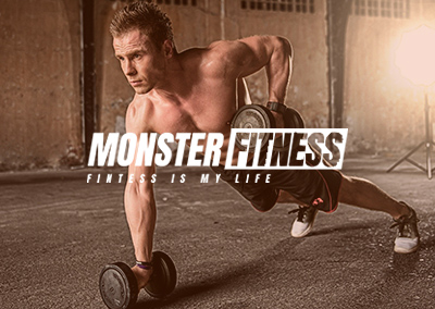Monsterfitness.cz