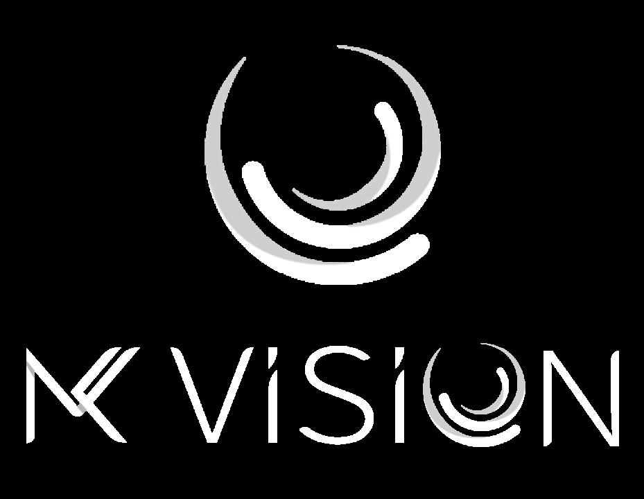 MK-Vision.cz bílé logo vertikální
