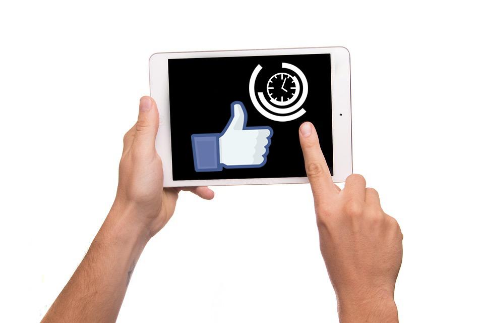 Nejlepší čas na přidávání příspěvků na Facebook vroce 2016