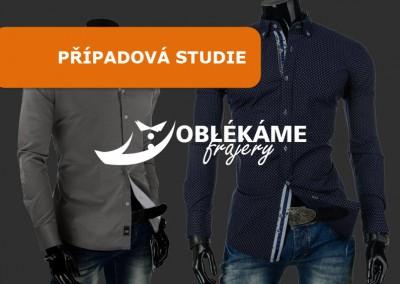 oblekamefrajery.cz