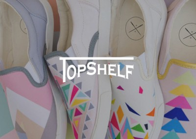 Topshelf.cz