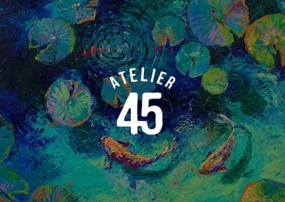 Atelier45.cz