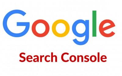 Video-návod #3 - Nasdílení Google Search Console